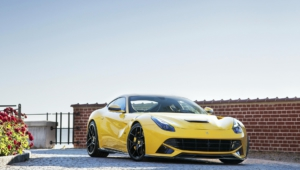 Pictures Of Ferrari F12berlinetta