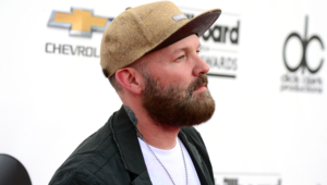 Pictures Of Fred Durst