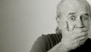 Pictures Of George Carlin