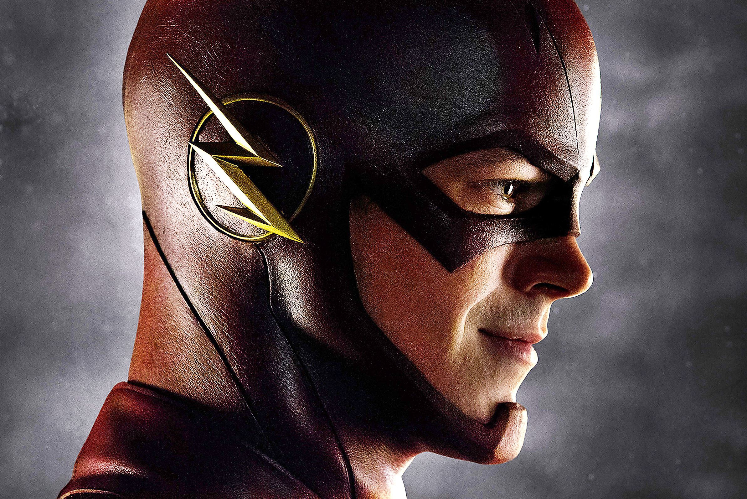 Pictures Of Grant Gustin