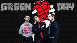 Pictures Of Green Day