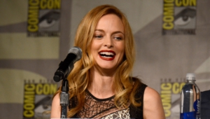 Pictures Of Heather Graham