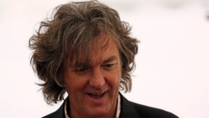 Pictures Of James May
