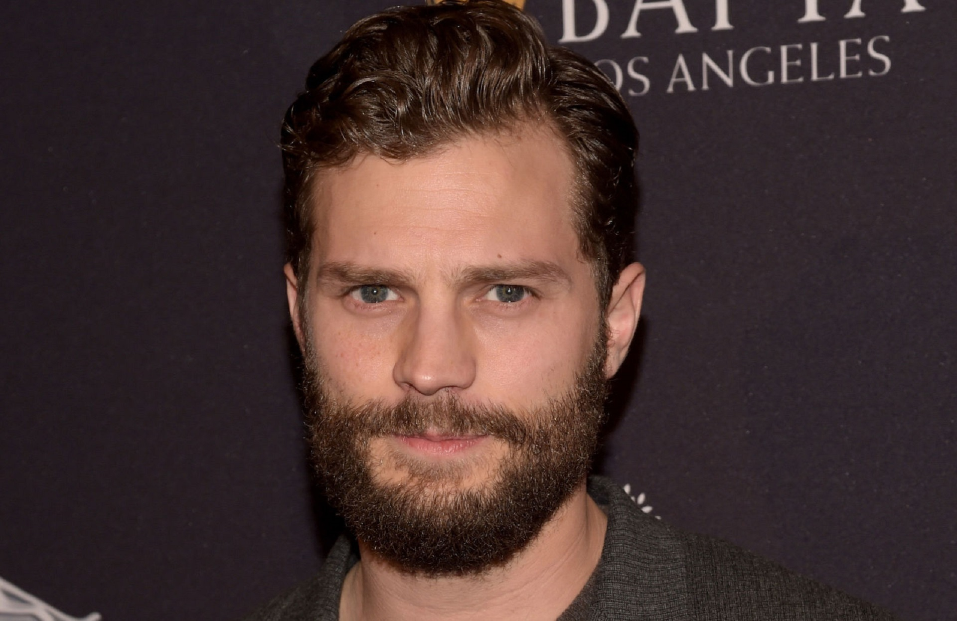 Pictures Of Jamie Dornan