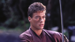 Pictures Of Jean Claude Van Damme