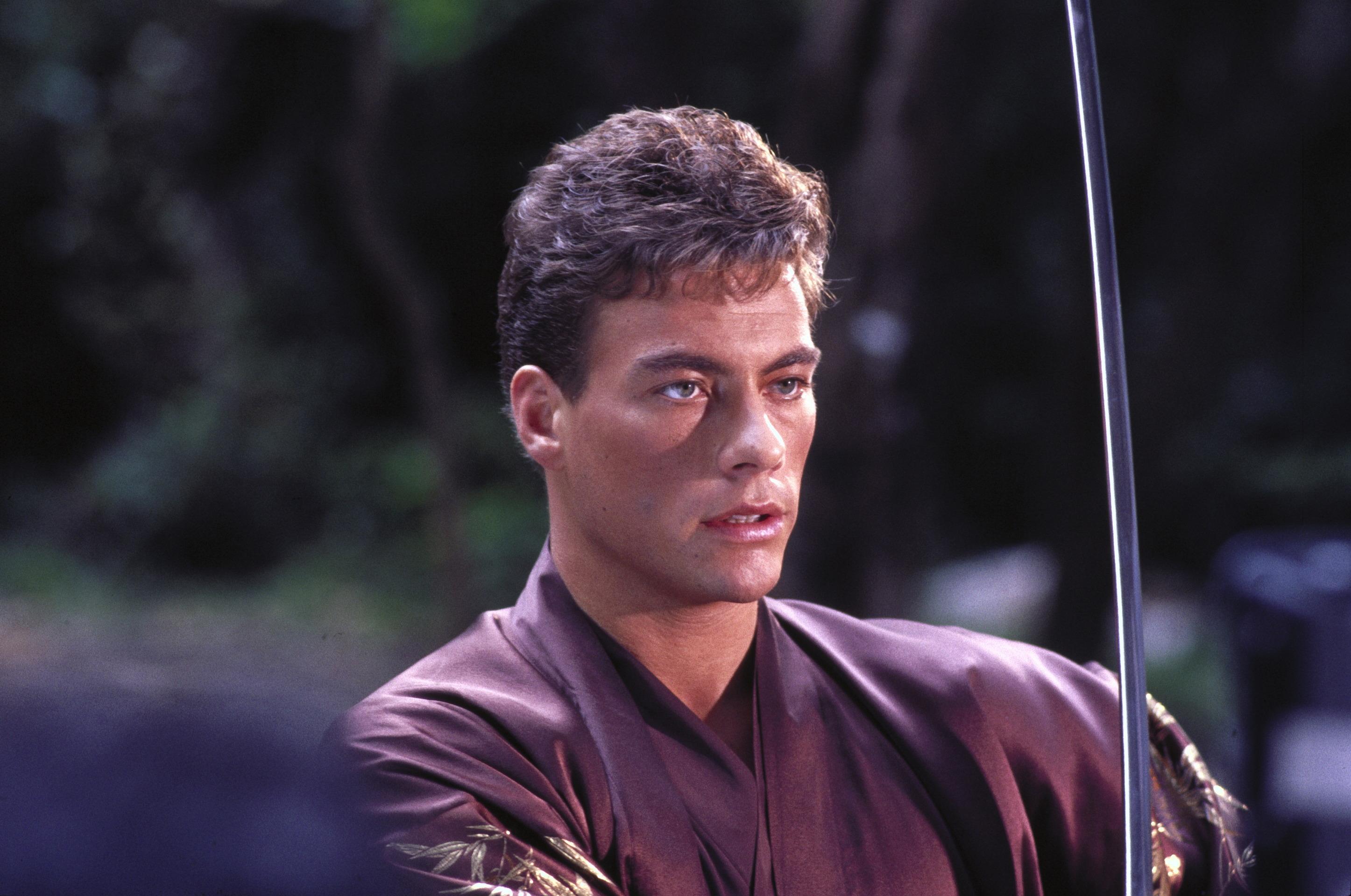 Pictures Of Jean Claude Van Damme