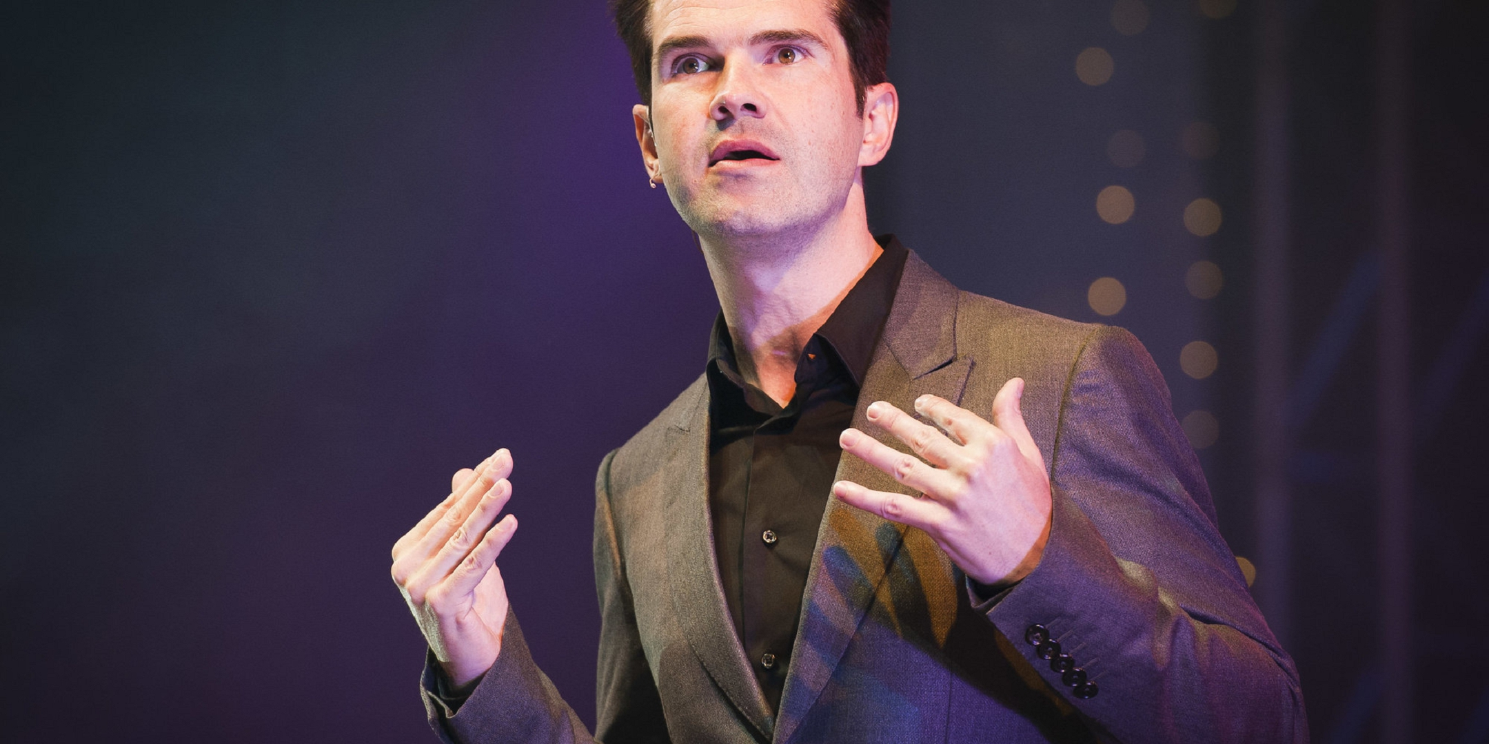 Pictures Of Jimmy Carr