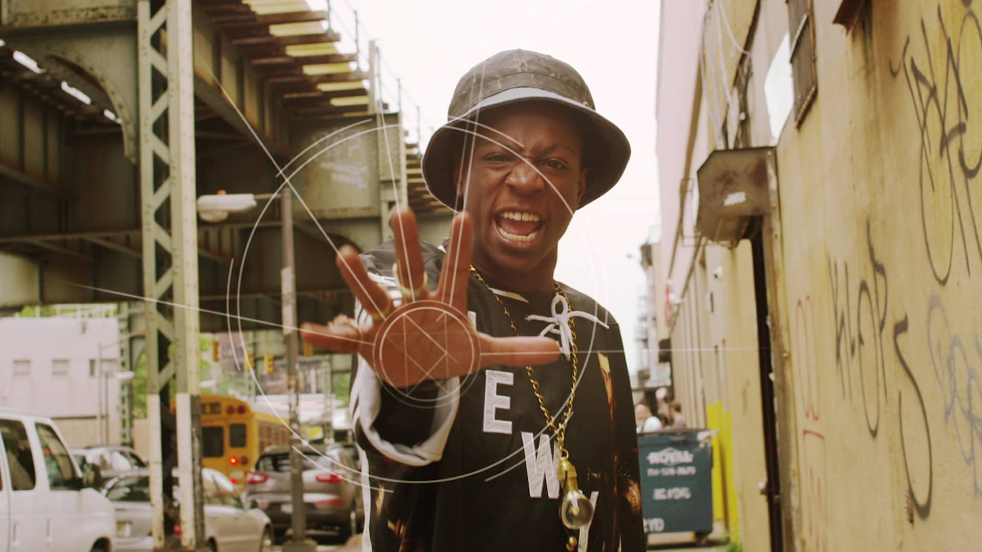 Pictures Of Joey Bada