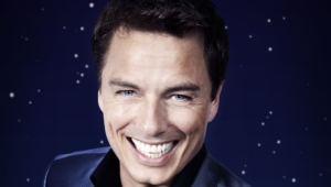 Pictures Of John Barrowman