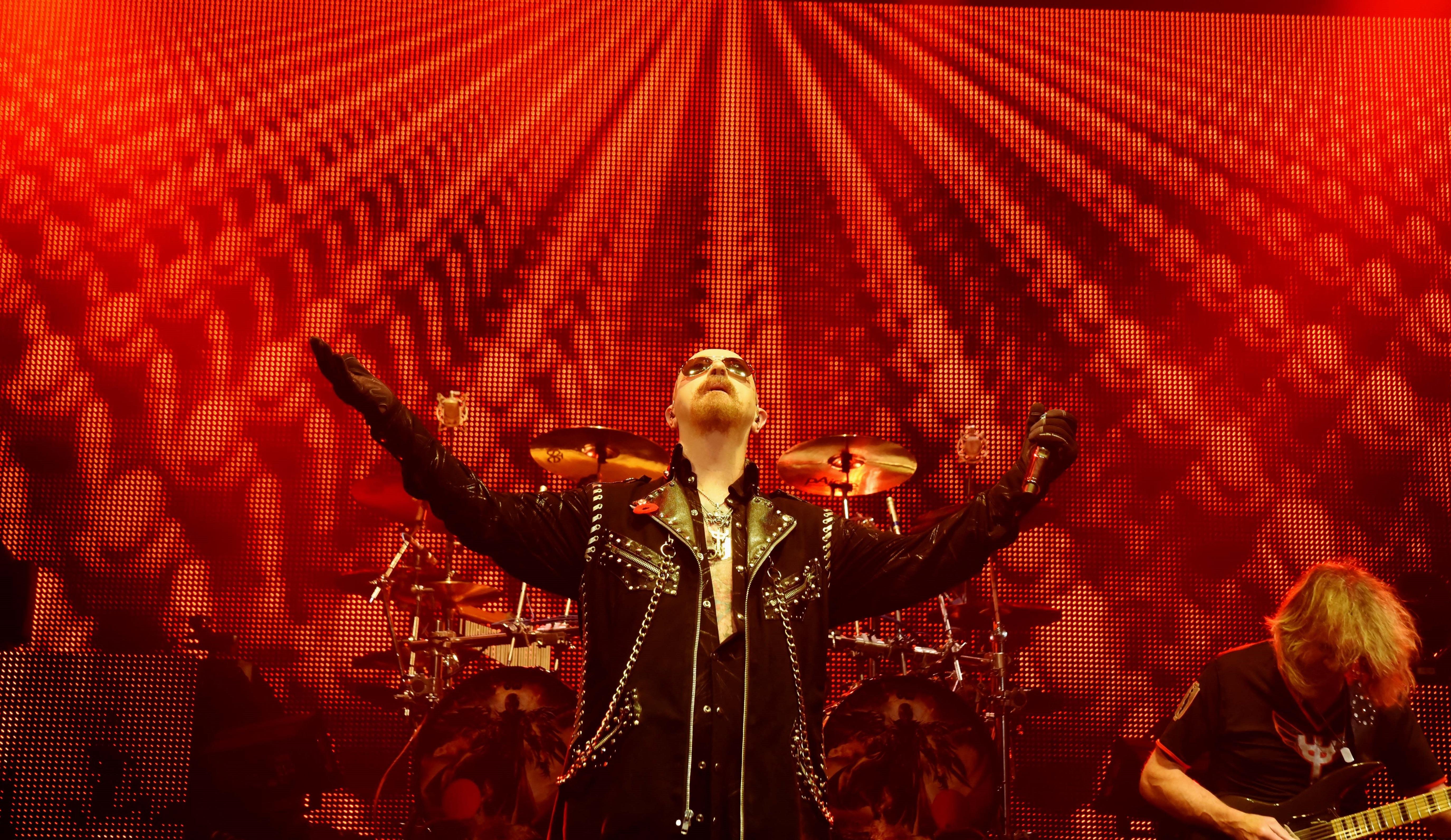 Pictures Of Judas Priest