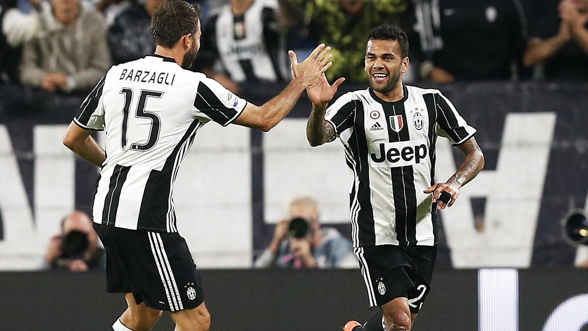 Pictures Of Juventus