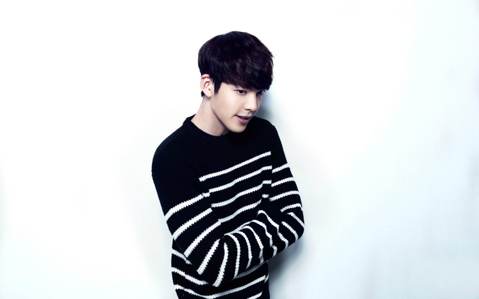 Pictures Of Kim Woo Bin