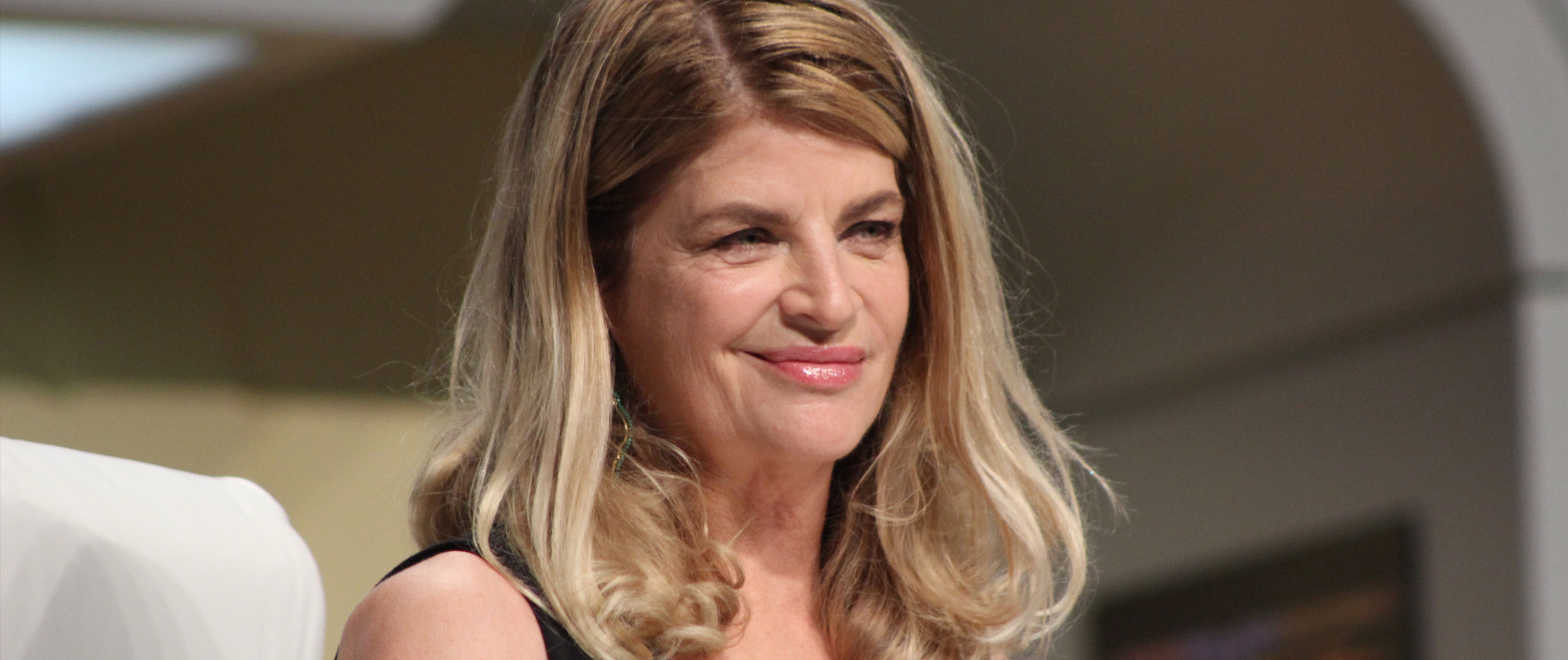 Pictures Of Kirstie Alley
