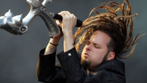 Pictures Of Korn
