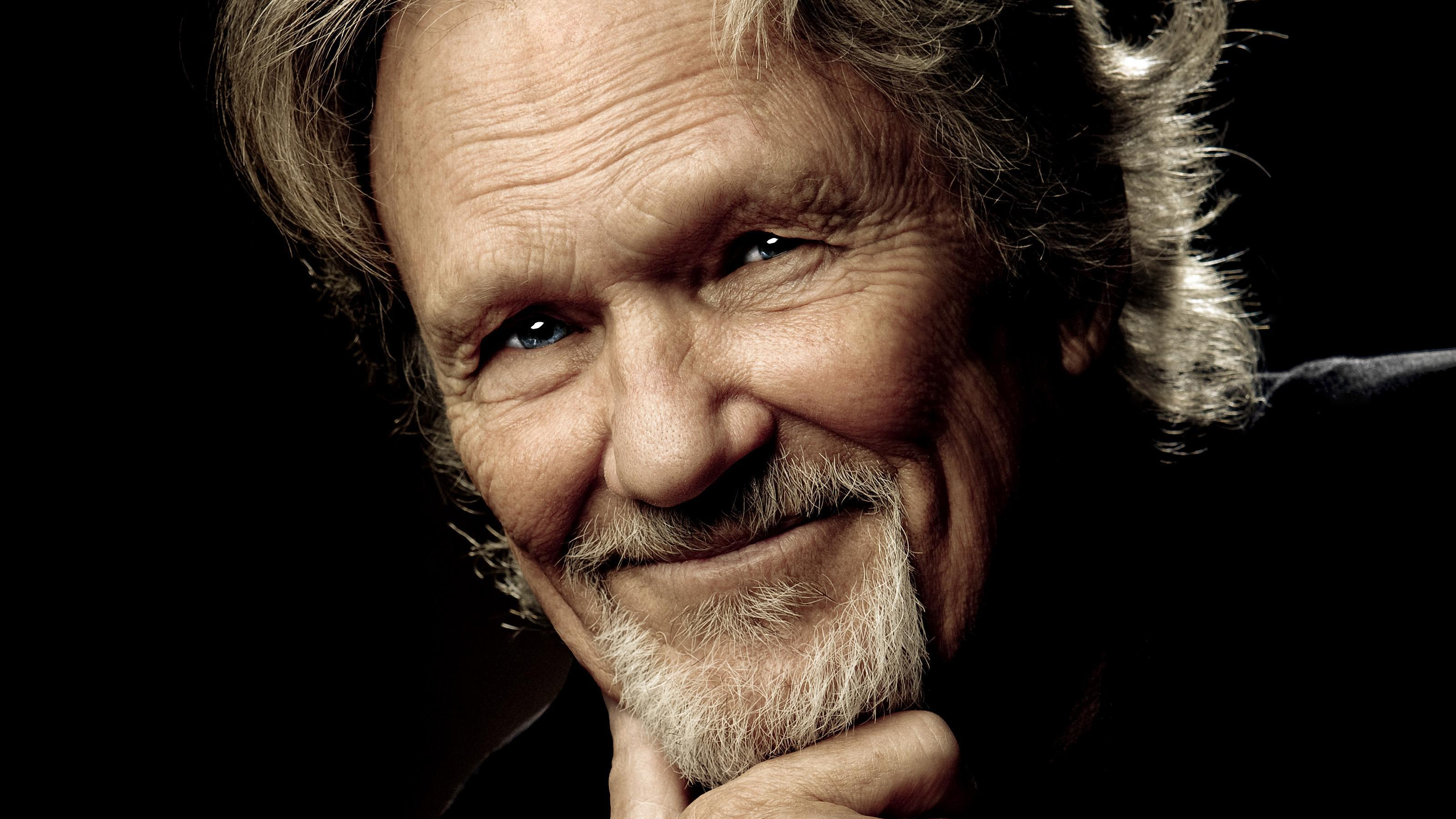 Pictures Of Kris Kristofferson