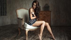 Pictures Of Kseniya Klimenko