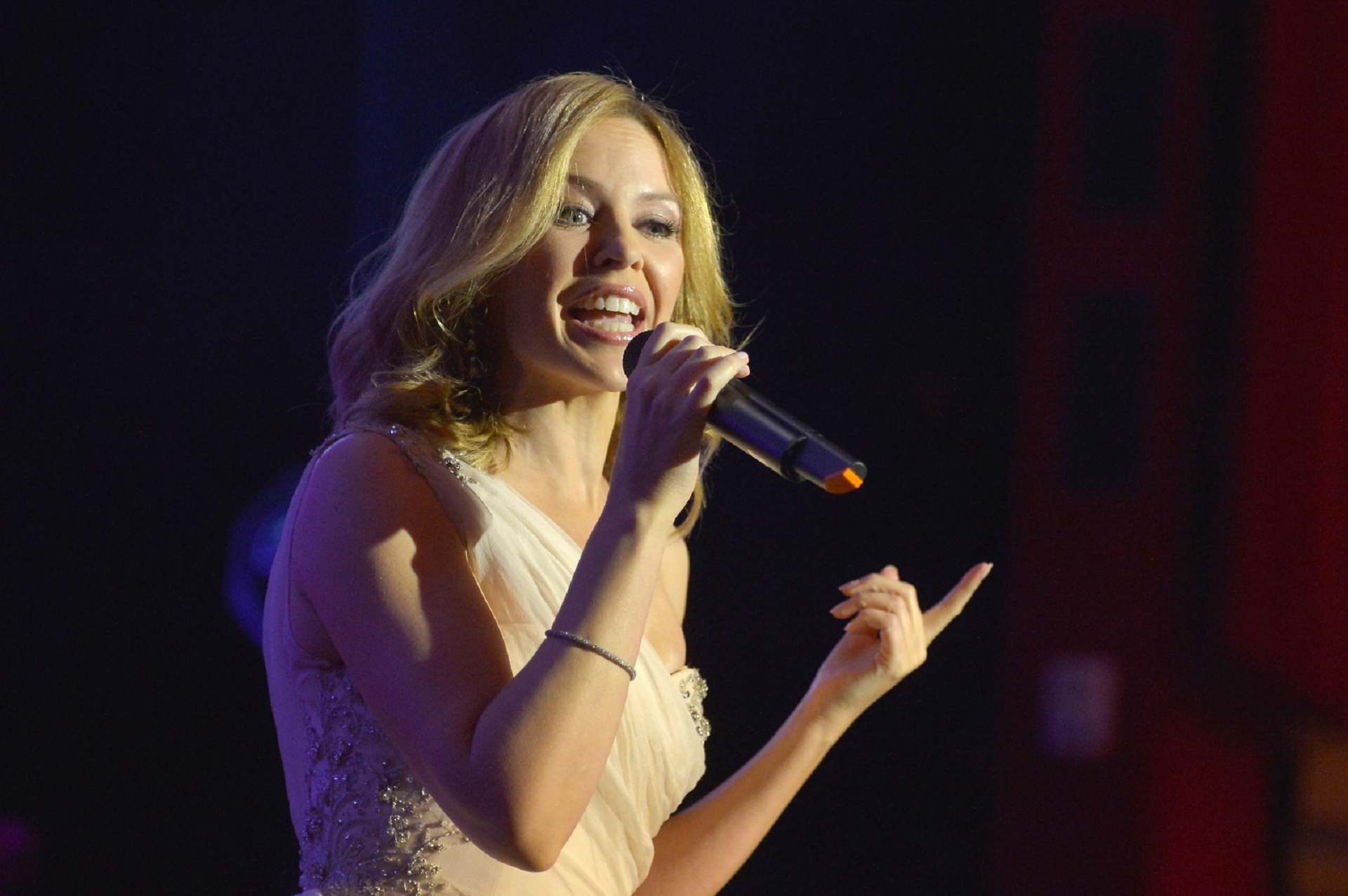 Pictures Of Kylie Minogue