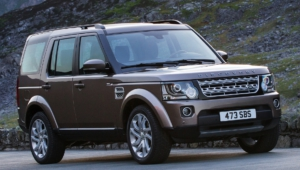 Pictures Of Land Rover