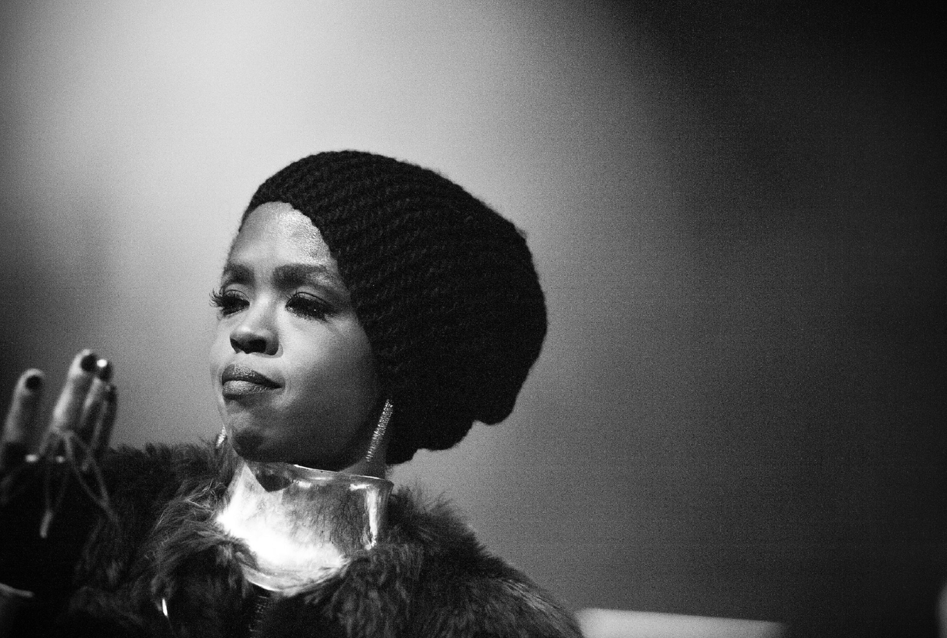 Pictures Of Lauryn Hill