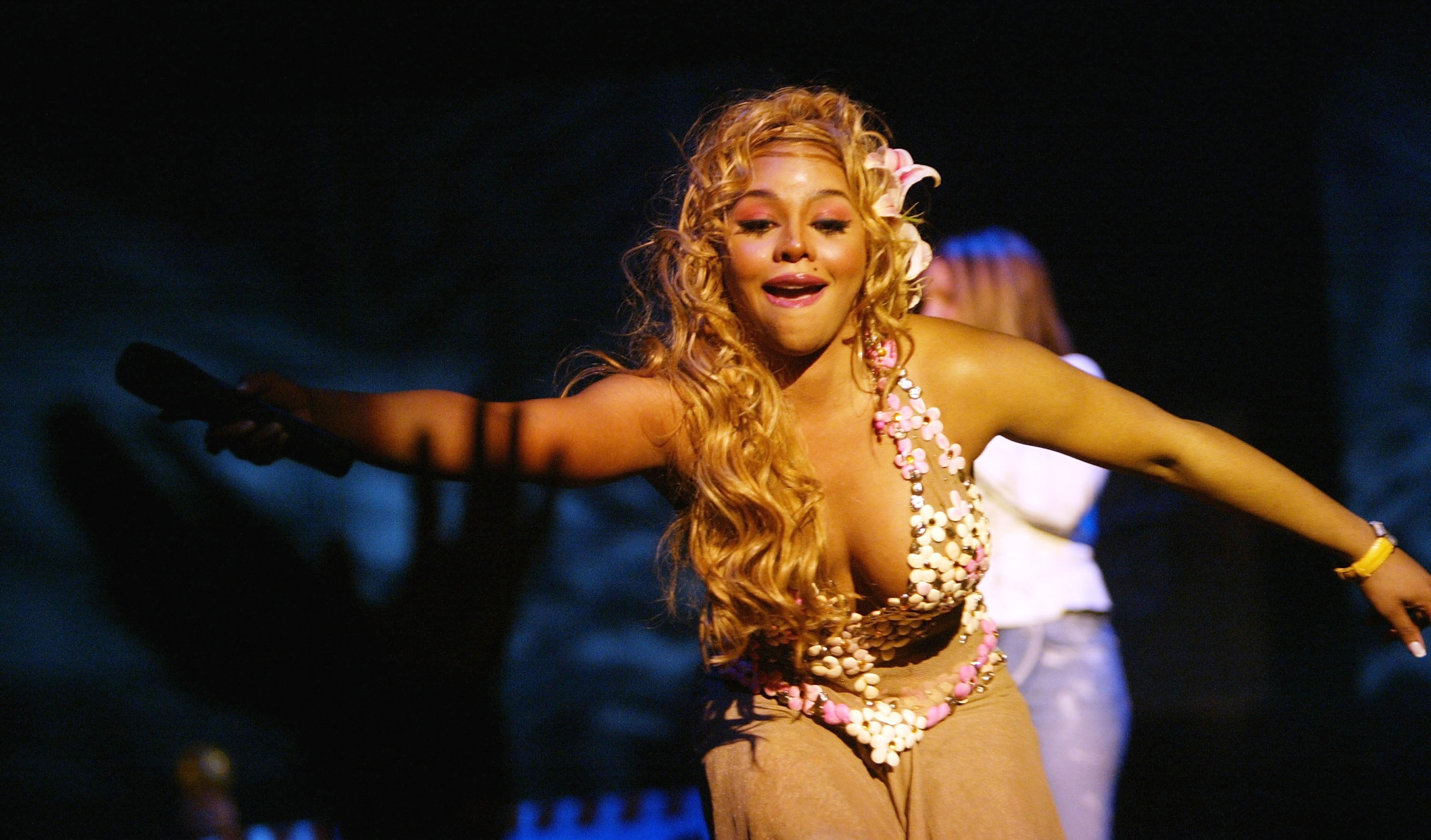 Pictures Of Lil Kim