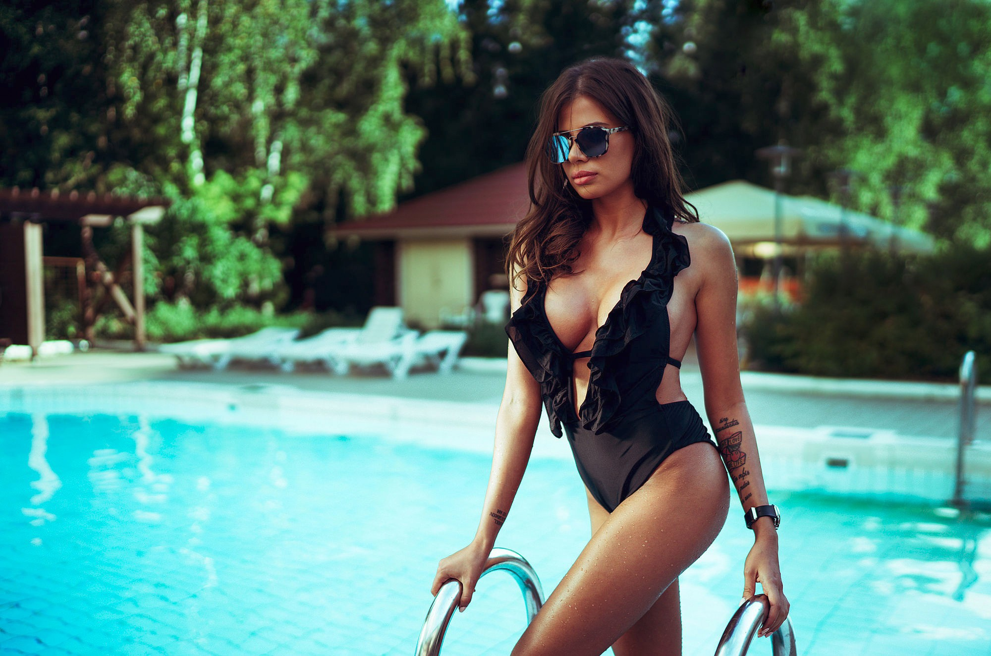 Pictures Of Liya Kaderkaeva
