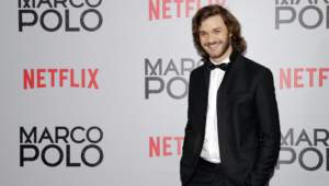 Pictures Of Lorenzo Richelmy