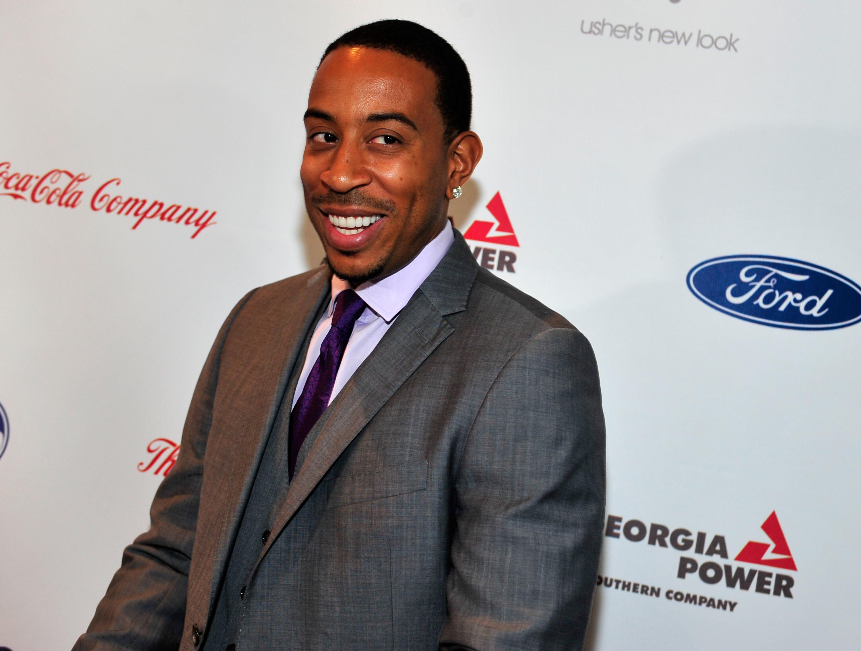 Pictures Of Ludacris