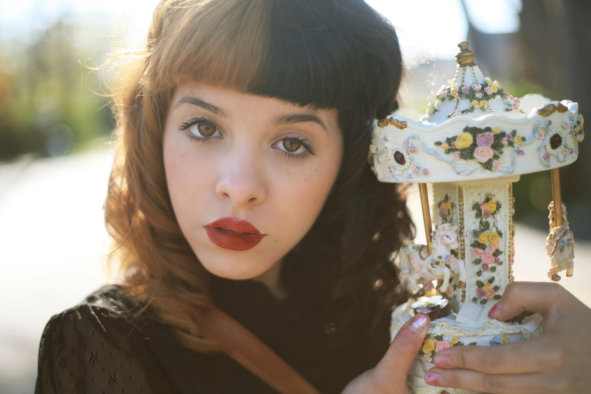 Pictures Of Melanie Martinez