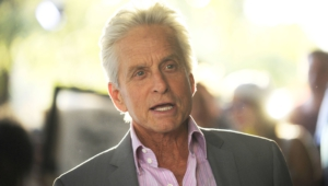 Pictures Of Michael Douglas