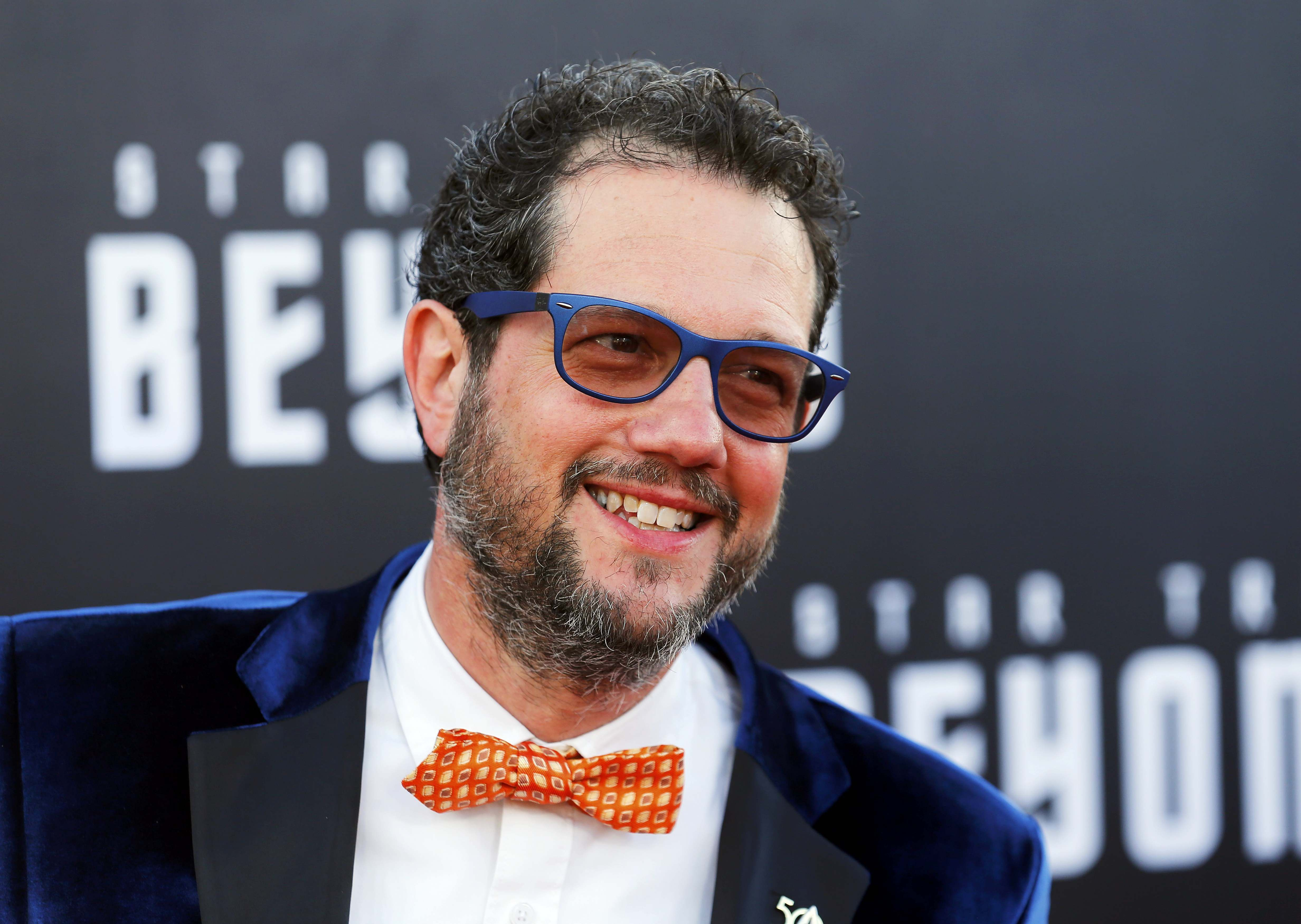 Pictures Of Michael Giacchino