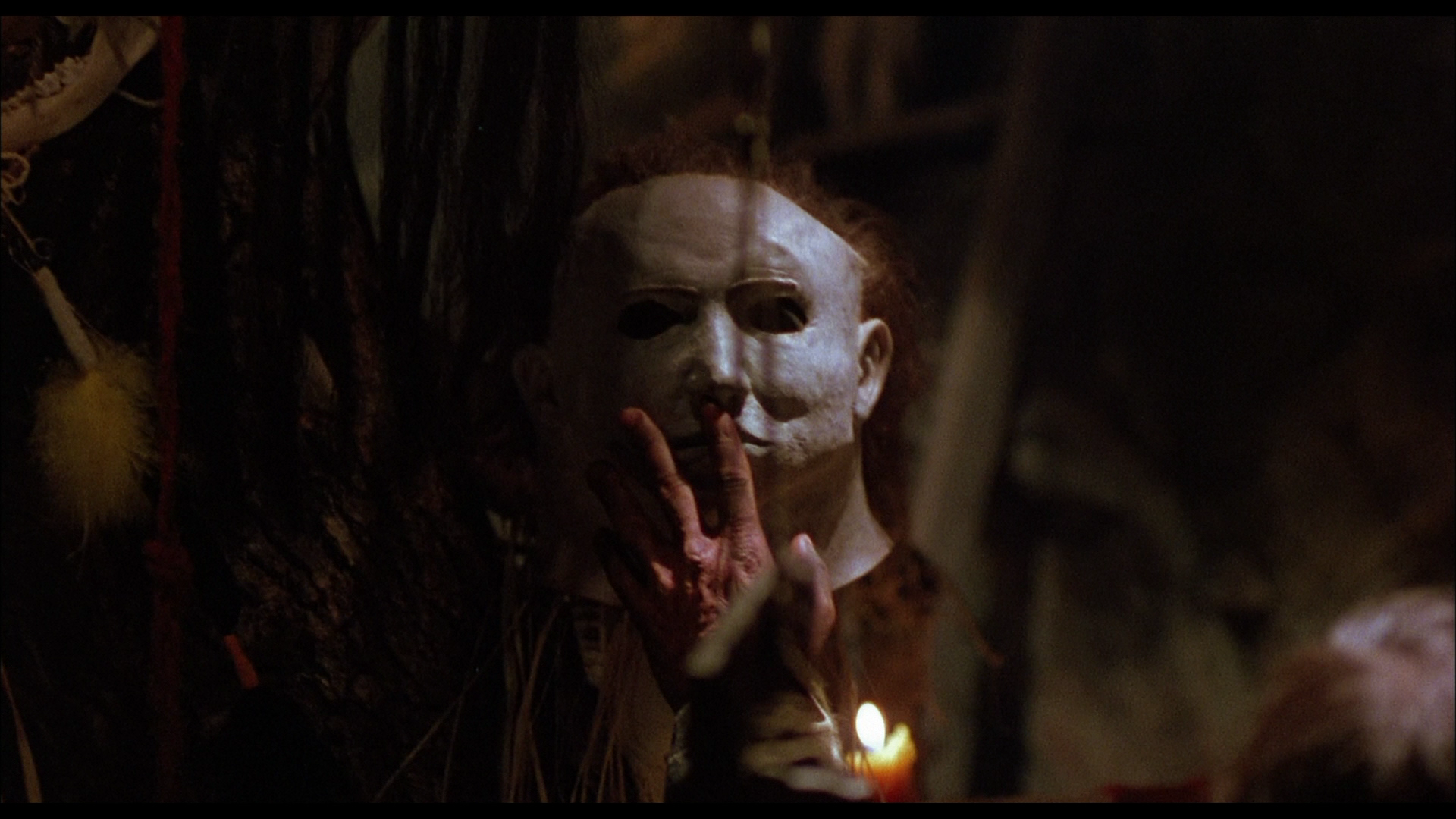 Pictures Of Michael Myers