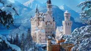 Pictures Of Neuschwanstein Castle