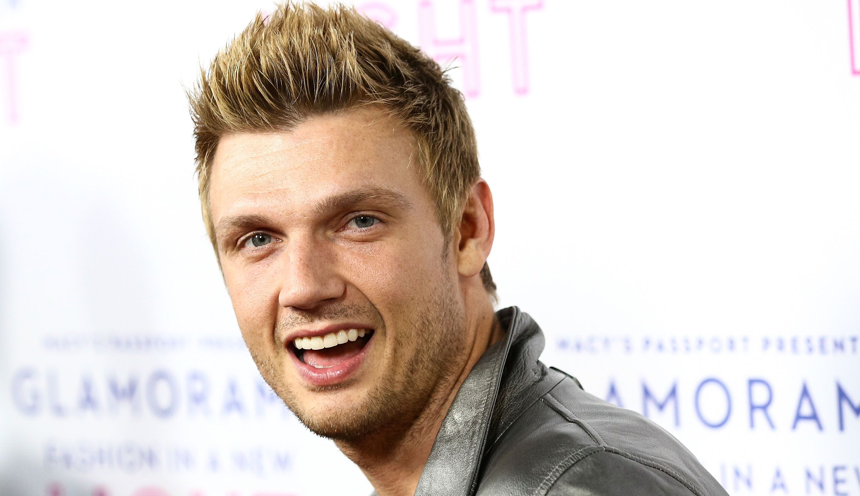 Pictures Of Nick Carter
