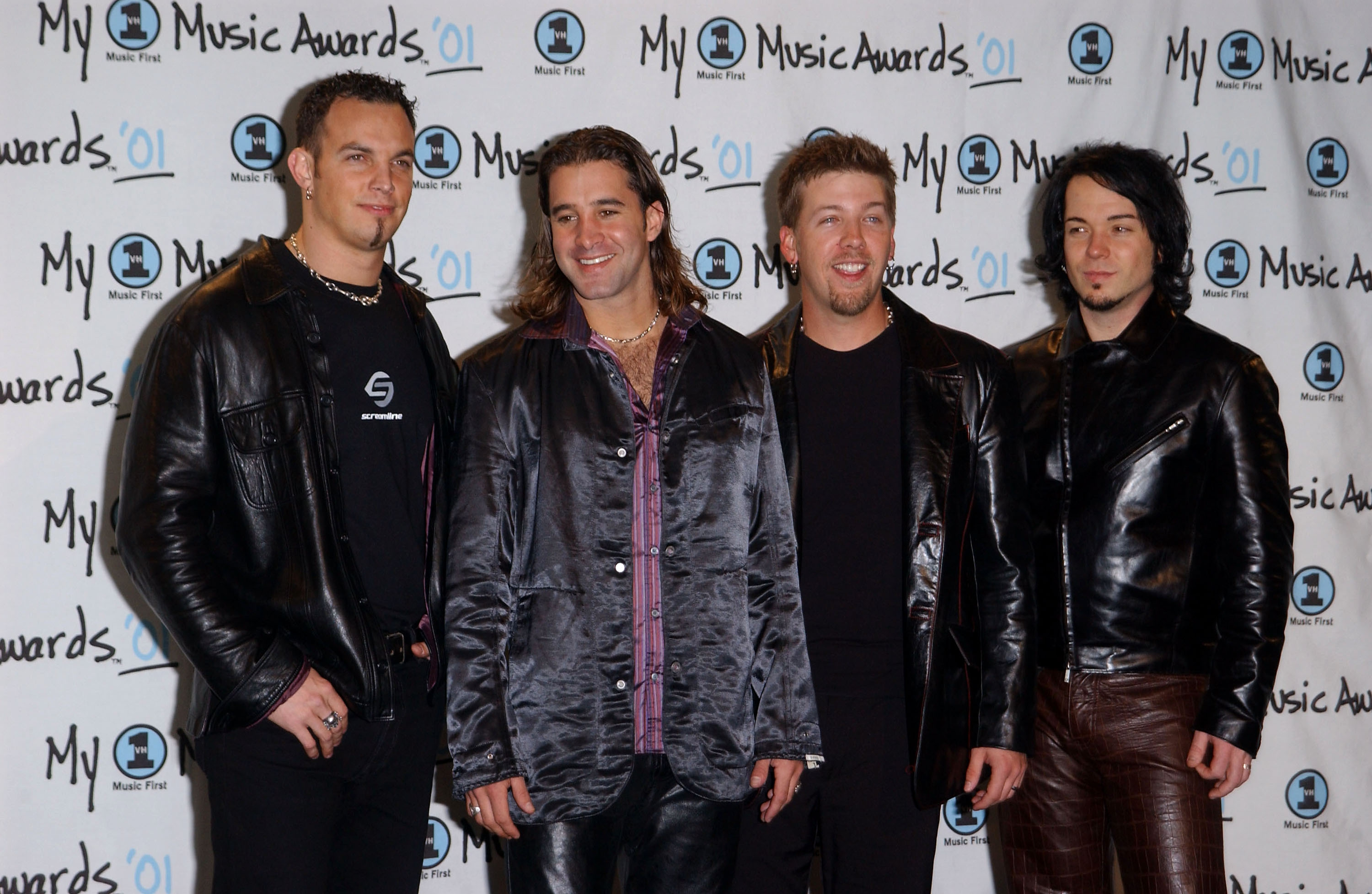 Pictures Of Nickleback