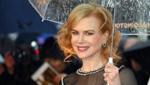 Pictures Of Nicole Kidman