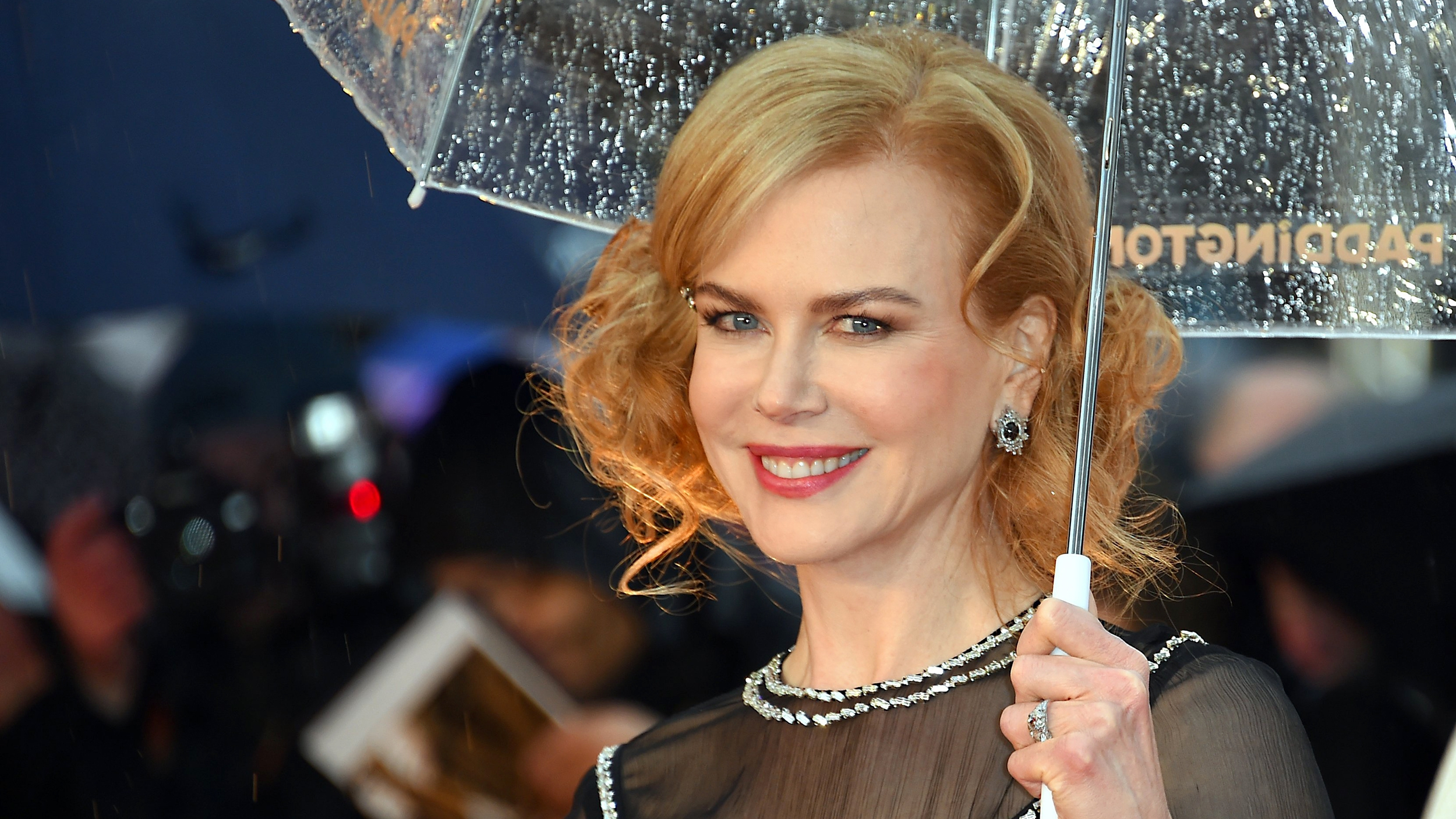 Pictures Of Nicole Kidman