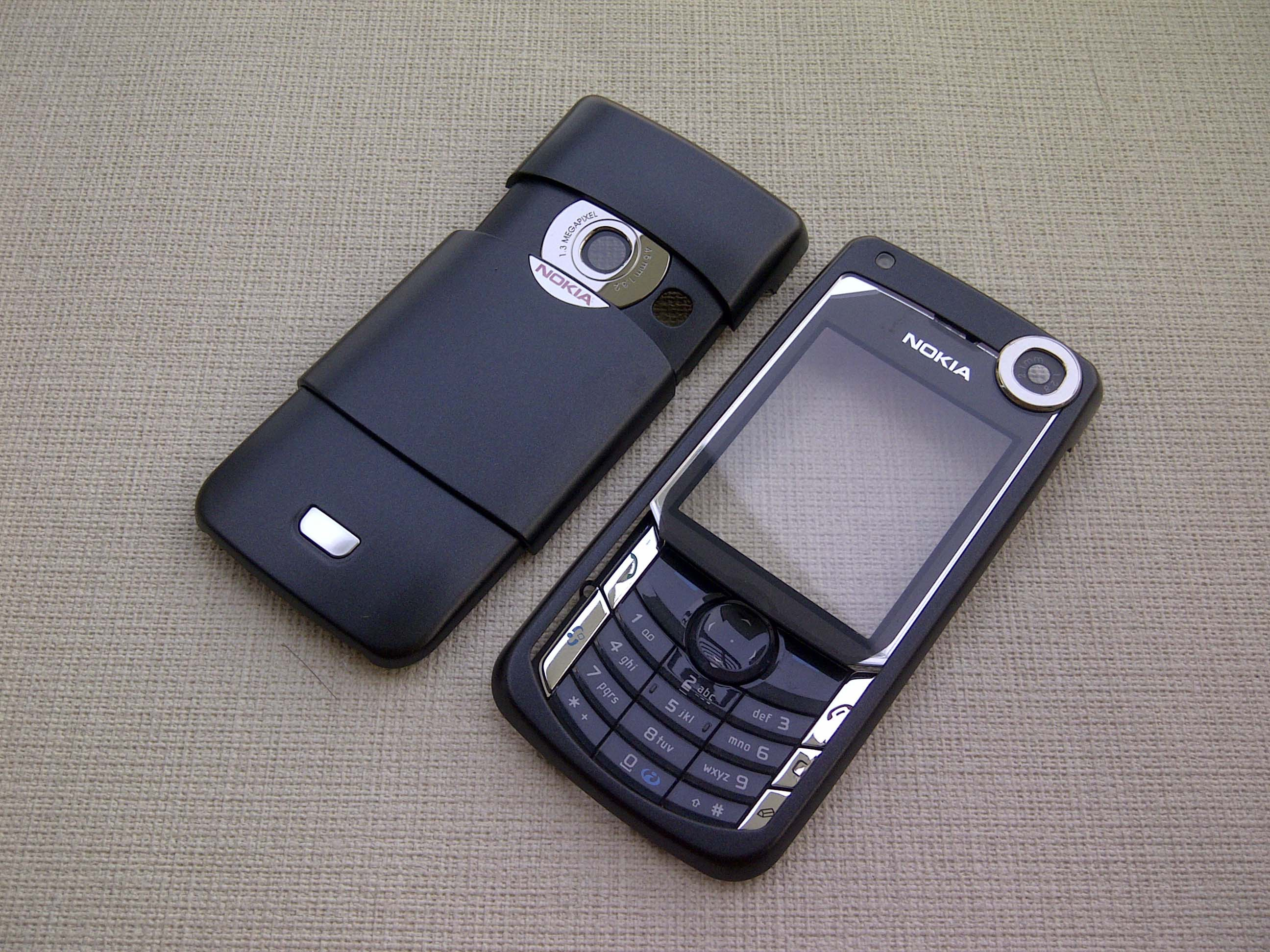 Pictures Of Nokia