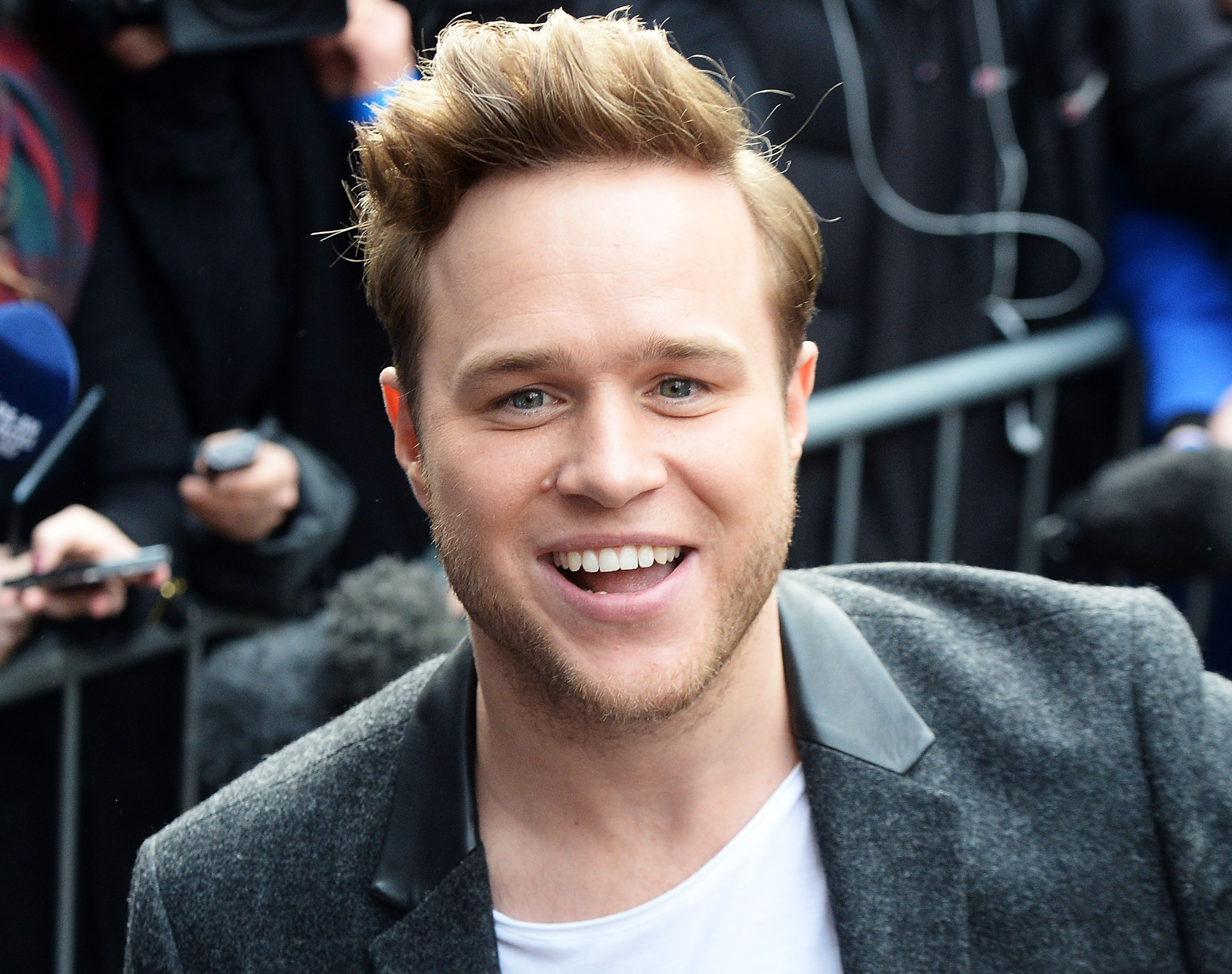 Pictures Of Olly Murs