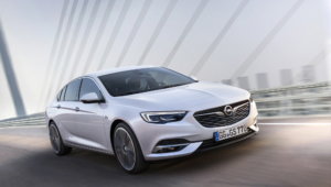Pictures Of Opel Insignia