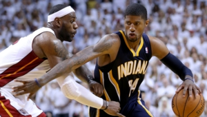 Pictures Of Paul George