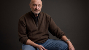 Pictures Of Phil Collins