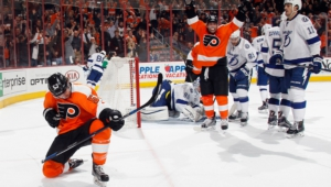 Pictures Of Philadelphia Flyers