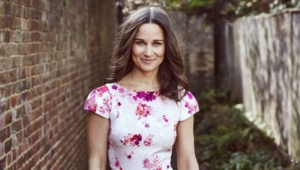 Pictures Of Pippa Middleton