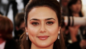 Pictures Of Preity Zinta