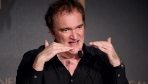Pictures Of Quentin Tarantino