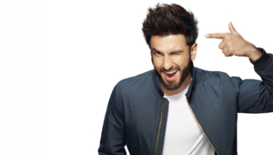 Pictures Of Ranveer Singh
