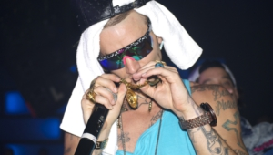 Pictures Of Riff Raff