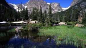Pictures Of Rocky Mountains