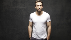 Pictures Of Ryan Reynolds