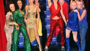 Pictures Of Spice Girls